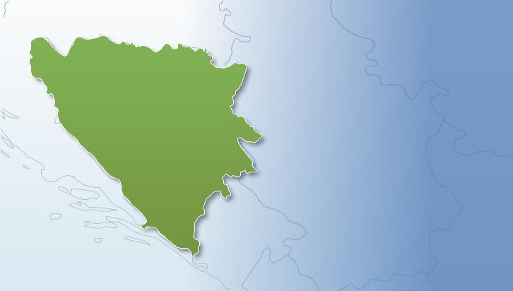 Vreme Bosna I Hercegovina Vremenska Prognoza Za Bosna I